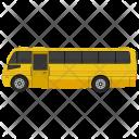 Bus School Schoolbus Icon