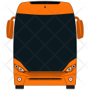 Luxury Bus Icon
