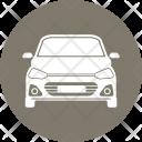 Luxury Car Icon