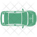 Automobile Sedan Car Icon