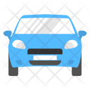 Car Seaden Vehicle Icon