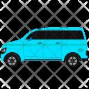 Luxury Jeep Icon