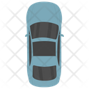 Luxury Sedan Icon