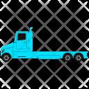 Luxury Truck Icon
