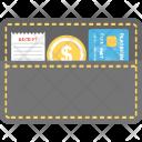 Luxury Wallet Icon