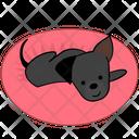Happy Beambag Smile Icon