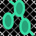Lymph Nodes Icon