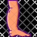 Lymphedema Icon