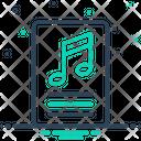 Lyrics Icon