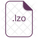Lzo Icon
