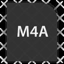 Mpeg Audio File File Extension Icon
