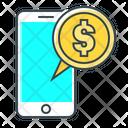M Banking Mobile Mobile Banking Icon