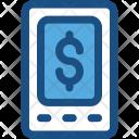 M-commerce Icon