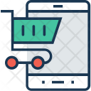 Commerce Shopping Online Icon
