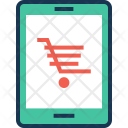 Commerce Shopping App Icon