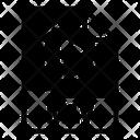 M1V file Icon