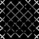 M3u Extension Icon