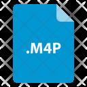 M4p Icon