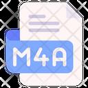 Ma Document File Icon