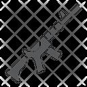 Ma Rifle Icon