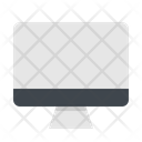 Mac Monitor Pc Icon