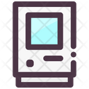 Mac Apple K Icon