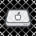 Mac Laptop Computing Icon