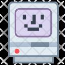 Mac Happy Icon