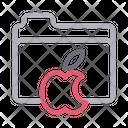 Folder Mac Files Icon