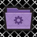 Mac smart folder Icon