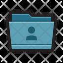 Folder Mac User Icon