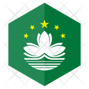 Macao Icon