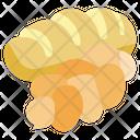 Macaron Macarons Food And Restaurant Icon