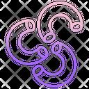 Macaroni Icon