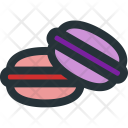 Macaroons Icon