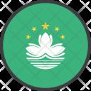 Macau Icon