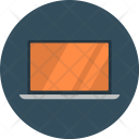Macbook Laptop Display Icon