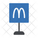 Macdonald Icon