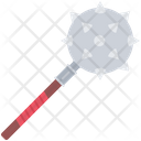 Mace War Weapon Icon