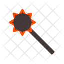 Melee Weapon War Icon