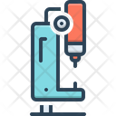 Machine Icon
