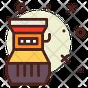 Machine Casino Game Icon
