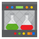 Machine Lab Laboratory Icon