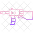Xmachine Gun Icon