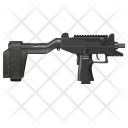 Machine gun Icon