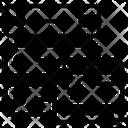 Machine Language Web Programming Web Data Storage Icon