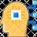 Machine Learning Computational Intelligence Smart Systemai Icon