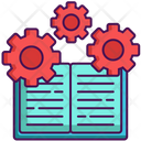 Machine Learning Artificial Intelligence Creativity Icon