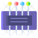 Amachine Needles Sewing Needles Needles Icon