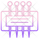 Amachine Needles Icon
